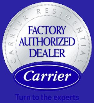 Carrier FAD logo