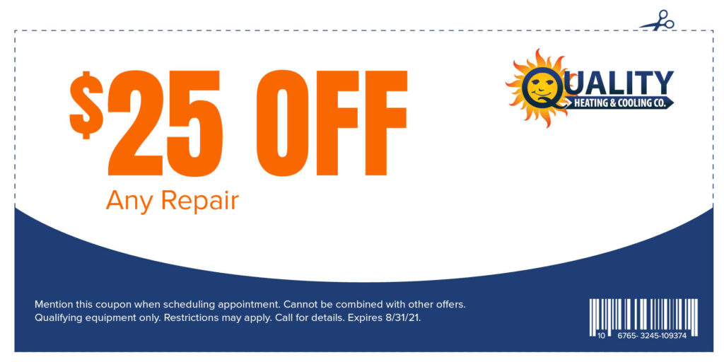 $25 OFF Any Repair Special