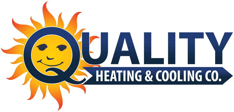 Quality Heating Cooling Logo